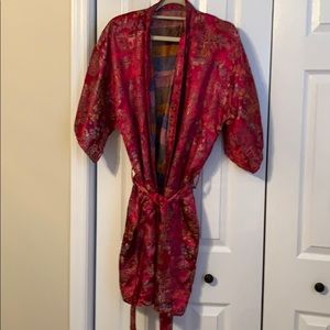Other - Silky robe